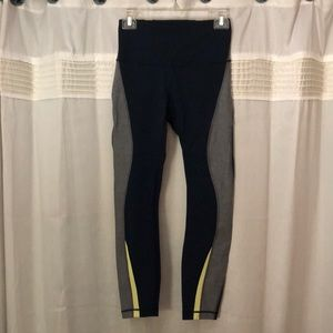 Lululemon kick serve sweat tight